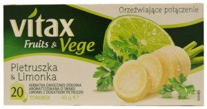 Vitax Fruits & Vege (Tata Global Beverages)