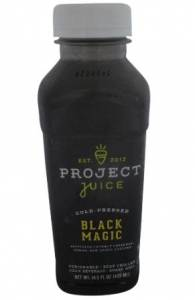 Black Magic Juice Beverage