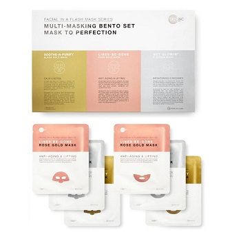 Skin Inc Multi-Masking Facial In-A-Flash