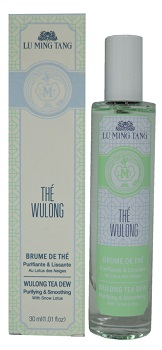 Lu Ming Tang Purifying & Smoothing Wulong Tea Dew